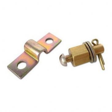 CABLE CLAMP KIT STOP 203463